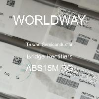ABS15M RG - Taiwan Semiconductor - Ponts redresseurs