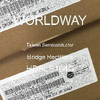 HDBLS104G - Taiwan Semiconductor - Raddrizzatori a ponte