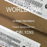 HDBL103G - Taiwan Semiconductor - Brückengleichrichter