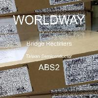 ABS2 - Taiwan Semiconductor - Rectificadores de puente