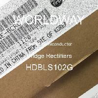 HDBLS102G - Taiwan Semiconductor - Brückengleichrichter