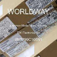 B82799C105N1 - TDK - Filter Mode Umum / Tersedak