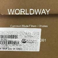 B82799C0333N001 - TDK - Filter Mode Umum / Tersedak