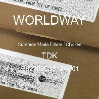 B82799C0513N001 - TDK - Filter Mode Umum / Tersedak