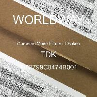 B82799C0474B001 - TDK - Filter Mode Umum / Tersedak