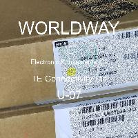 U-07 - TE Connectivity Ltd - Electronic Components ICs
