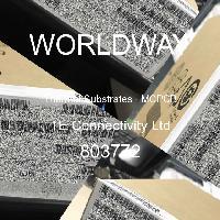 803772 - TE Connectivity Ltd - Substrat Termal - MCPCB