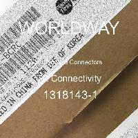 1318143-1 - TE Connectivity