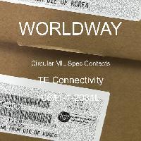 0641-1-2031L - TE Connectivity - サーキュラーミル仕様コンタクト