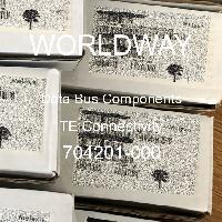 704201-000 - TE Connectivity - Komponen Bus Data