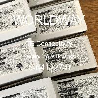 5-641227-0 - TE Connectivity - Header & Rumah Kawat