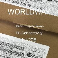 N420B - TE Connectivity - General Purpose Relays
