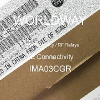 IMA03CGR - TE Connectivity - High Frequency / RF Relays