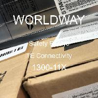 1300-11X - TE Connectivity - Safety Relays