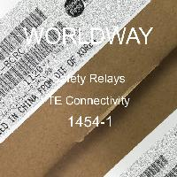 1454-1 - TE Connectivity - Safety Relays