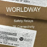 1409-1 - TE Connectivity - Safety Relays