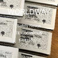 1-1415017-1 - TE Connectivity - Safety Relays