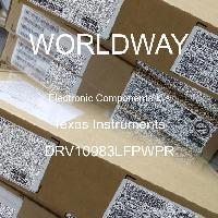 DRV10983LFPWPR - Texas Instruments