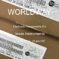 CD4042BF3A  CD4042BF - Texas Instruments
