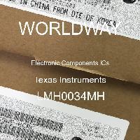LMH0034MH - Texas Instruments