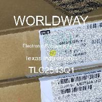 TLC2543Q1 - Texas Instruments