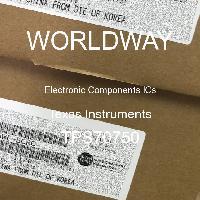 TPS70750 - Texas Instruments