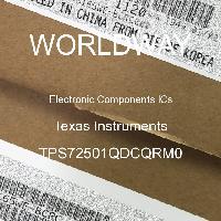 TPS72501QDCQRM0 - Texas Instruments