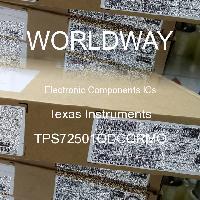 TPS72501QDCQRMO - Texas Instruments