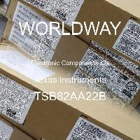 TSB82AA22B - Texas Instruments - IC Komponen Elektronik