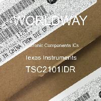 TSC2101IDR - Texas Instruments - IC Komponen Elektronik