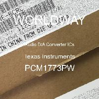 PCM1773PW - Texas Instruments