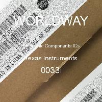 0033I - Texas Instruments - Electronic Components ICs