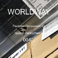 0040/ - Texas Instruments - Electronic Components ICs