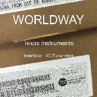PCA9534APWR - Texas Instruments - Interface - I/O Expanders