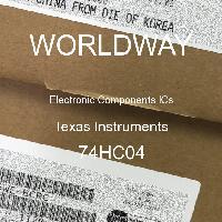 74HC04 - Texas Instruments
