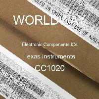 CC1020 - Texas Instruments