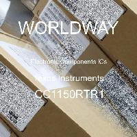 CC1150RTR1 - Texas Instruments