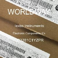 CD3281C1YZPR - Texas Instruments - Electronic Components ICs