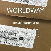 LMS1587CSX-1.5 - Texas Instruments - LDO Voltage Regulators