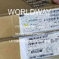LP3965EMPX-1.8/NOPB - Texas Instruments