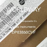 DP83850CVF - Texas Instruments