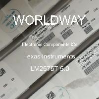 LM2575T 5.0 - Texas Instruments - 전자 부품 IC