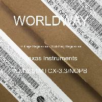 LM2651MTCX-3.3/NOPB - Texas Instruments