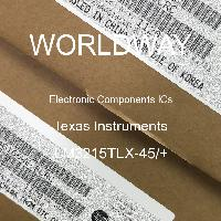 LM3215TLX-45/+ - Texas Instruments