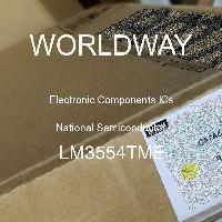 LM3554TME - Texas Instruments