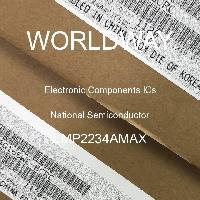 LMP2234AMAX - Texas Instruments