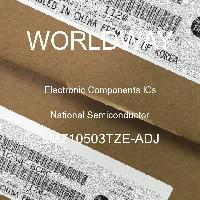 LMZ10503TZE-ADJ - Texas Instruments
