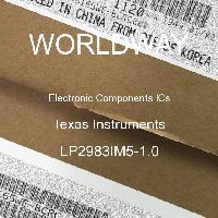 LP2983IM5-1.0 - Texas Instruments - IC Komponen Elektronik