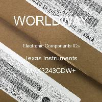 MAX3243CDW+ - Texas Instruments