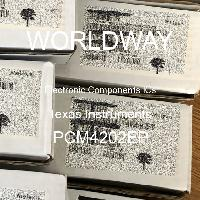 PCM4202EP - Texas Instruments